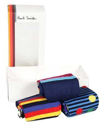 Paul Smith M1A SOCK G3PACK Socks