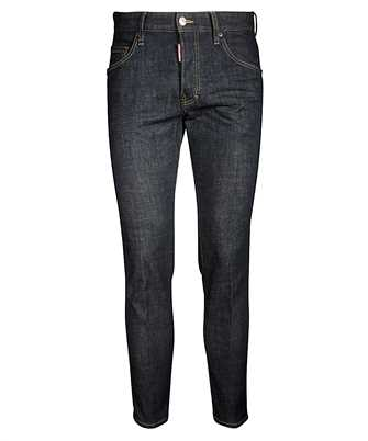 Dsquared2 S74LB0563  S30665 SKATER Jeans