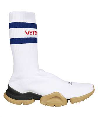 Vetements UE51SN500W CLASSIC LOGO SOCK RUNNERS Sneakers