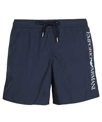 Emporio Armani 211740 1P422 WOVEN Swim shorts