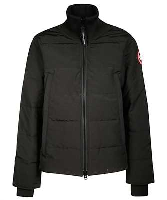 Canada Goose 3807M WOOLFORD Jacket