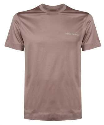 Emporio Armani 3K1TF3 1JUVZ FRONT LOGO T-Shirt