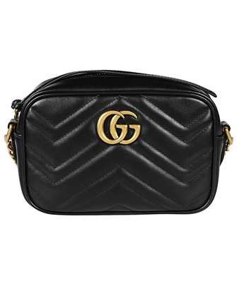 Gucci 448065 DTD1T GG MARMONT Bag