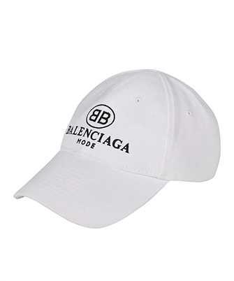Balenciaga 513282 410B7 BB MODE Cap