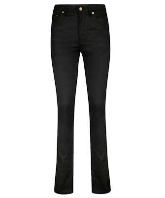 Saint Laurent 527379 YO500 SKINNY 5 POCKETS Jeans