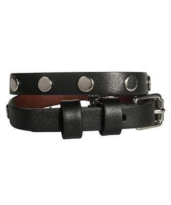 Alexander McQueen 554466 1BUCY Bracelet