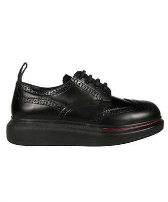 Alexander McQueen 586400 WHX51 HYBRID Shoes