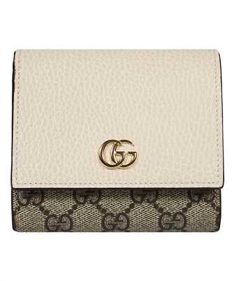 Gucci 598587 17WAG GG MARMONT Wallet