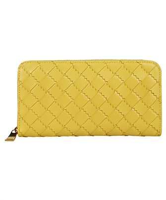 Bottega Veneta 608051 VA962 Wallet
