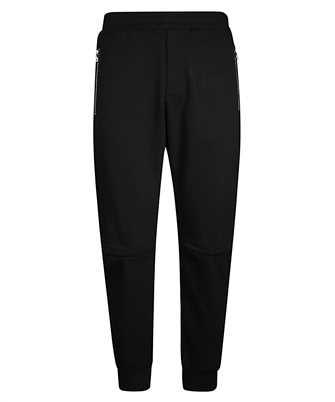 Alexander McQueen 609617 QOX43 Trousers