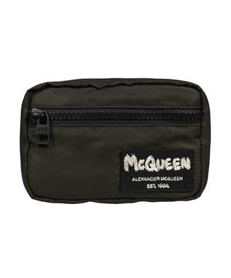Alexander McQueen 663149 1AAB9 MINI Bag