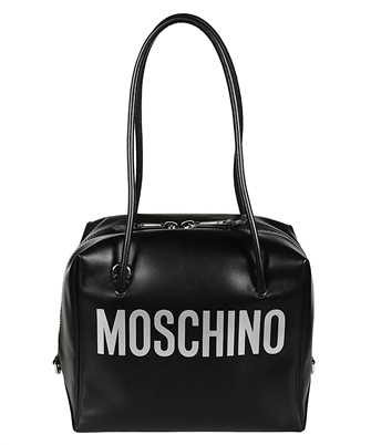 Moschino 7424 8001 LOGO Bag