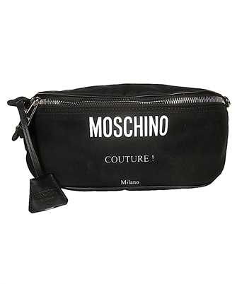 Moschino 7704 8201 Waist Bag