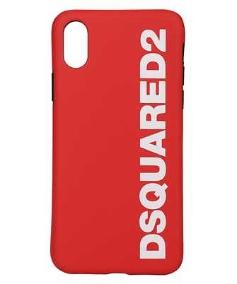 Dsquared2 ITM0038 55000001 iPhone X/XS cover