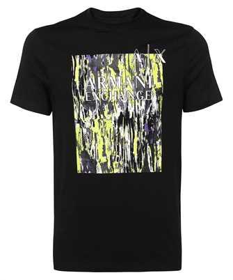 Armani Exchange 3KZTFZ ZJH4Z REGULAR FIT T-shirt
