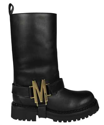 Moschino MA24105G1DMF0 M LOGO Boots