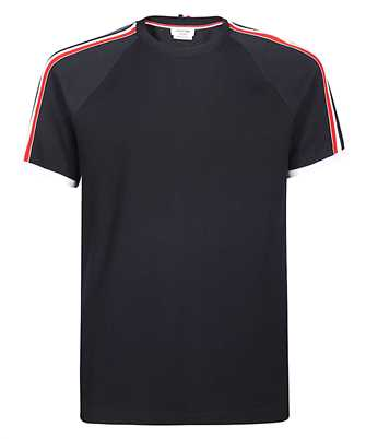 Thom Browne MJS112A-00050 RAGLAN SLEEVE T-shirt