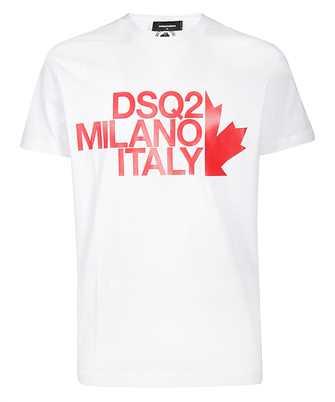 Dsquared2 S71GD0811 S20694 T-shirt