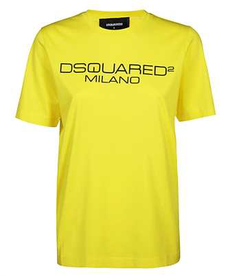 Dsquared2 S75GD0082 S22844 MILANO T-shirt