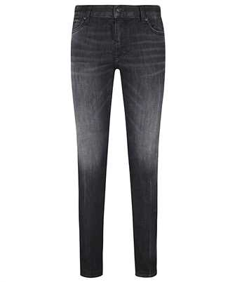 Dsquared2 S75LB0381 S30503 MEDIUM WAIST TWIGGY Jeans