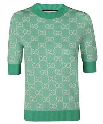 Gucci 629456 XKBHQ PIQUET Knit