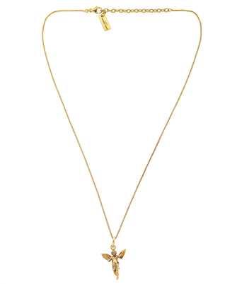 Saint Laurent 667513 Y1500 ANGEL PENDANT Halskette