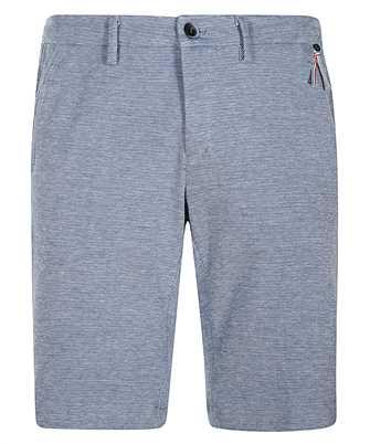 Mason's 9BF2R4940 JT104N TORINO Shorts
