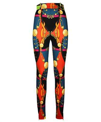 Versace A83568 A233267 BAROCCO RODEO Trousers