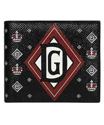 Dolce & Gabbana BP1321-AK443 Portafoglio