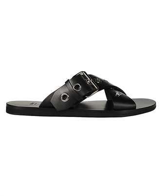 Versace DSU7977 D4VFC GREEK Sandals