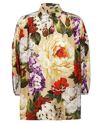 Dolce & Gabbana F5M01T IS1AO ROSE Shirt