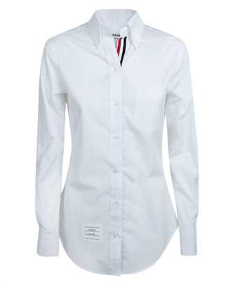 Thom Browne FLL005E-03113 BUTTON DOWN Camicia
