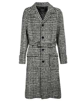 Dolce & Gabbana G020XT FQMIF PRINCE OF WALES Coat