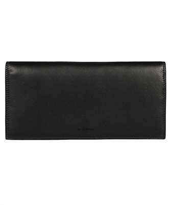 Jil Sander JSPQ840100_WQS01016N CONTINENTAL Wallet