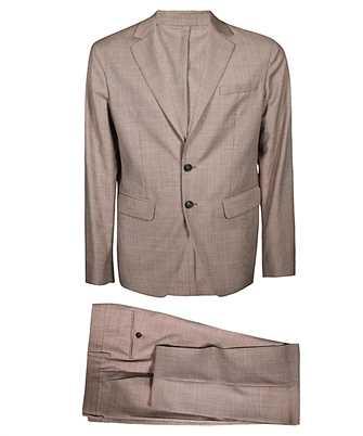 Dsquared2 S74FT0393 S52556 TEXTURED Suit