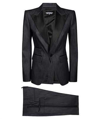 Dsquared2 S75FT0204 S30462 LOS ANGELES Suit