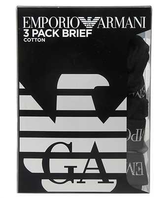 Emporio Armani 111624 9A722 Underwear