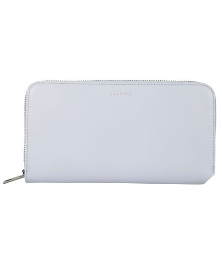 Acne 1TE174 ZIP AROUND Wallet