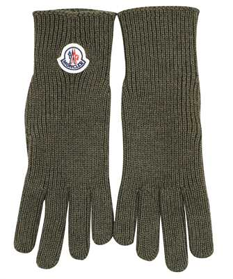 Moncler 3A000.03 A9342 Gloves