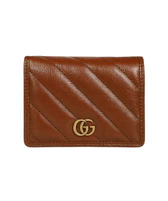 Gucci 466492 0OLFT AZALEA Card holder