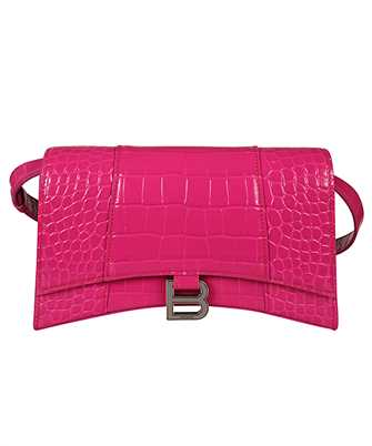 Balenciaga 616446 1LR6Y HOURGLASS SLING Bag