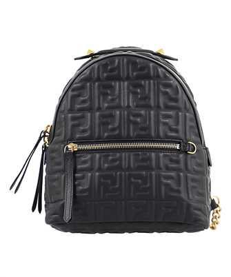 Fendi 8BZ038 A72V MINI Backpack