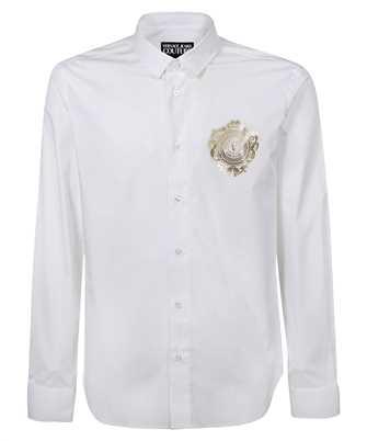 Versace Jeans Couture B1GWA6S5 30421 SLIM LOGO CIRCLE Shirt