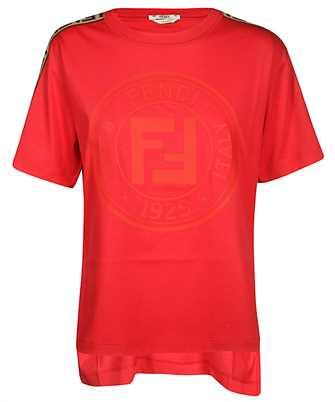Fendi FAF073 A8WI T-shirt