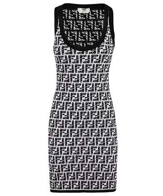 Fendi FZD853 AD5R Dress
