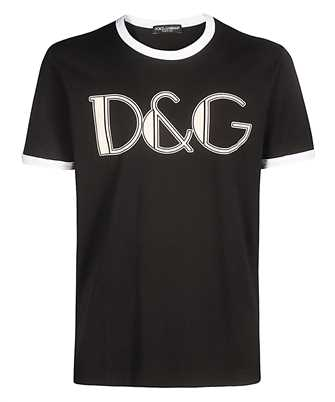 Dolce & Gabbana G8HI7T HH7P9 T-shirt