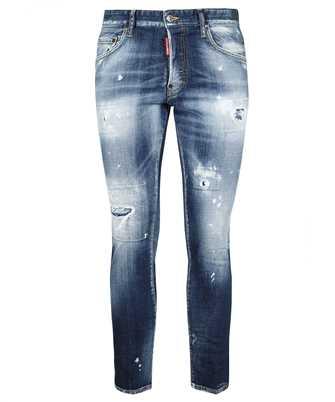 Dsquared2 S74LB0953 S30342 SKATER Jeans