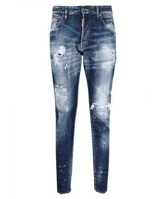 Dsquared2 S75LB0519 S30342 SKINNY DAN Jeans
