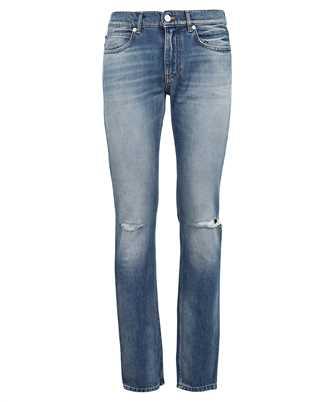 Versace 1000578 1A00544 SLIM FIT Jeans