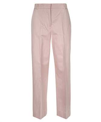MAX MARA WEEKEND 51310211600 COTTON AND LINEN Trousers